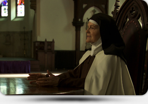SAINTS ALIVE! Teresa of Avila Segment