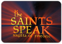 Saint Speak